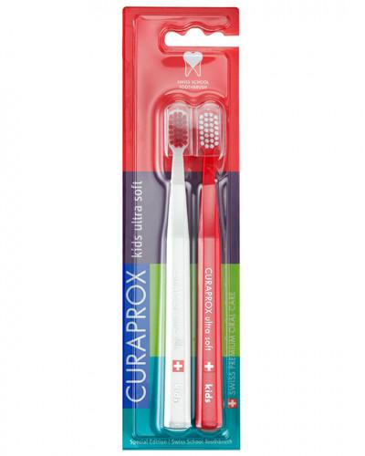 La brosse à dents scolaire Suisse