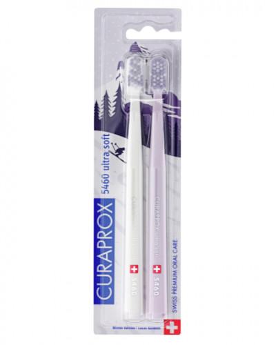 CS 5460 Snowy Winter Edition Duo Lavender