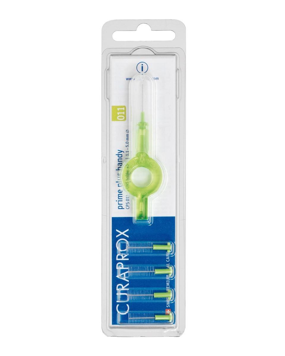 CPS 011 prime plus handy, lightgreen