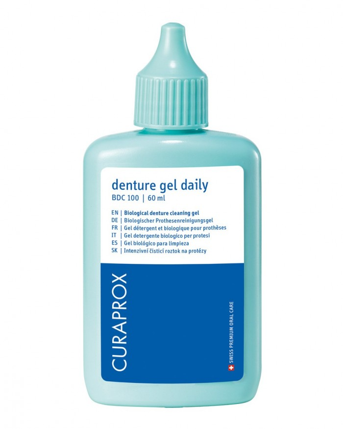BDC 100 daily gel (60 ml)