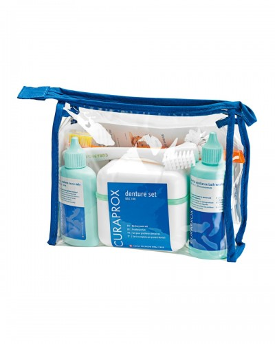 BDC cleaning set
