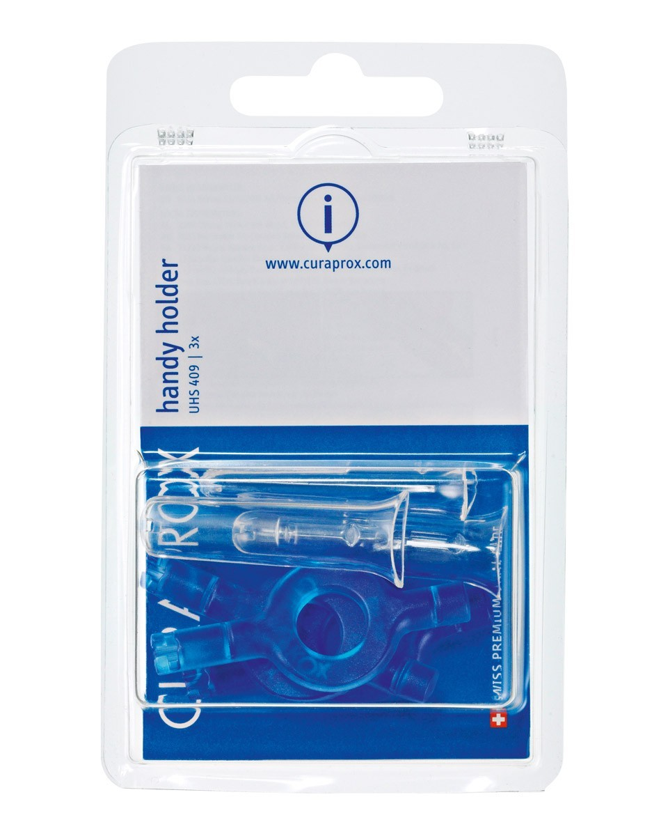UHS 409 handy holder, blue